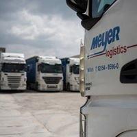 Meyer logistics GmbH