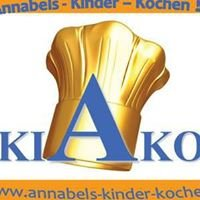 Annabels Kinder Kochen