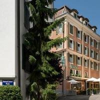 KunstHotel & Restaurant LINDE