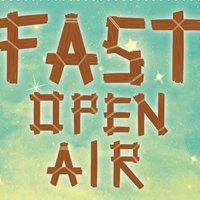 FAST OPEN AIR
