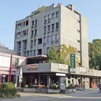 Hotel Zentrum Drei Linden