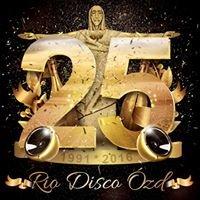 RIO Disco ÓZD (Official FB Site)