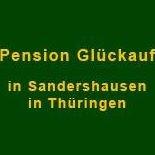 Pension Glückauf in Sondershausen in Thüringen
