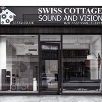 Swiss Cottage Sound & Vision