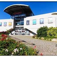 Cinéma Grand Mercure Elbeuf