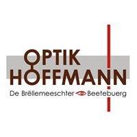 OPTIK HOFFMANN BEETEBUERG