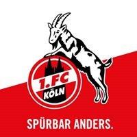 FC-FanShop im Rhein-Center Köln-Weiden