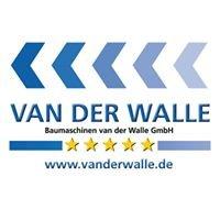 Baumaschinen van der Walle GmbH