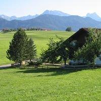 Ferienwohnung Bauernhof Monika Steinacher