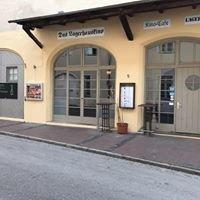 Lagerhaus Schongau