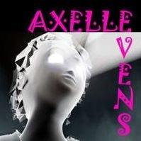Axelle EVENS                    agence événementielle