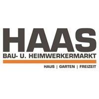 Haas Bau- und Heimwerkermarkt