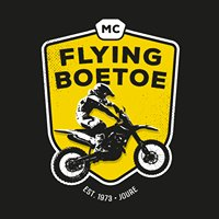 M.C. Flying Boetoe