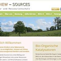 Renew-Sources GmbH