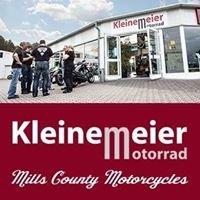 Kleinemeier Motorrad