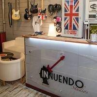 Innuendo Studios - Sale Prova, Recording & Music School
