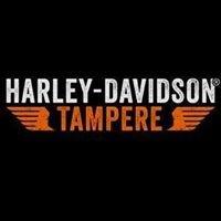 Harley-Davidson Tampere