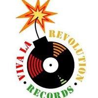 Viva La Revolution Records