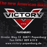 Indian & Victory Papenburg