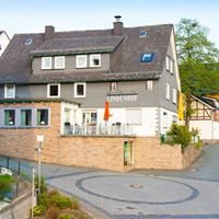 Landidyll Hotel & Restaurant Lindenhof