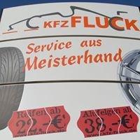 KFZ-Fluck
