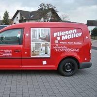 Fliesen Möller GmbH & Co. KG