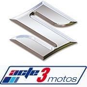 Acte3 Motos Metz / Mpp Racing