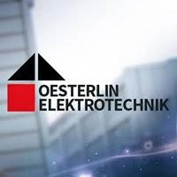 Oesterlin Elektrotechnik