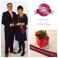 CWP Claire & David Tsang - Staffordshire Weight Loss Clinic