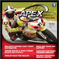 Apex Motorcycle And Race Services
