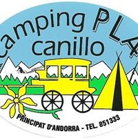 Camping PLA