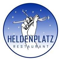 Heldenplatz Restaurant