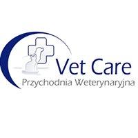 VetCare Przychodnia Weterynaryjna oraz Gabinet Weterynaryjny w Żukowie