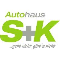 Autohaus S+K - Renault; Dacia