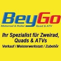 Motorrad Beygo ATV / Quad Motorräder / Roller Leverkusen