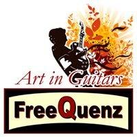 FreeQuenz Guitarshop Einbeck