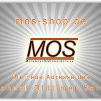 Münchner Oldtimer Service
