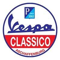 Vespa Classico Aschaffenburg e.V.