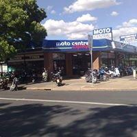 Moto Central Canberra