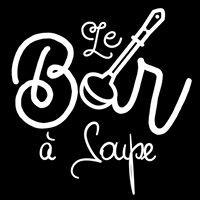 """Le Bar à Soupe  """"Drink & Buy"""""""