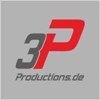 3P-Productions.de Veranstaltungstechnik Messebau Werbetechnik