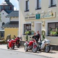 Hotel Restaurant Hüllen Barweiler