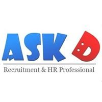 Ask D Recruitment & HR Professional