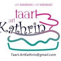 Taart-Art Kathrin