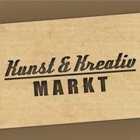 Kunst & Kreativ Markt
