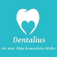 Dentalius. Stomatolog - Dentysta- Banino.