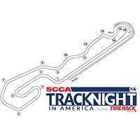 SCCA Track Night in America at NOLA MSP