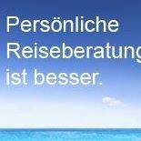 Jennifer Scheuten - Persönliche Reiseberatung