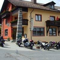 Bikerhotel Waldfrieden