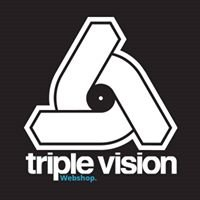 Triple Vision Webshop